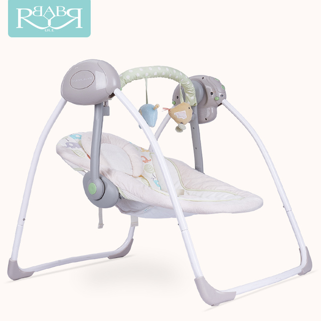 Babyruler Coax Morpheus Device For Baby Rocking Chair Electric Cradle Swing Comfort Shake 1
