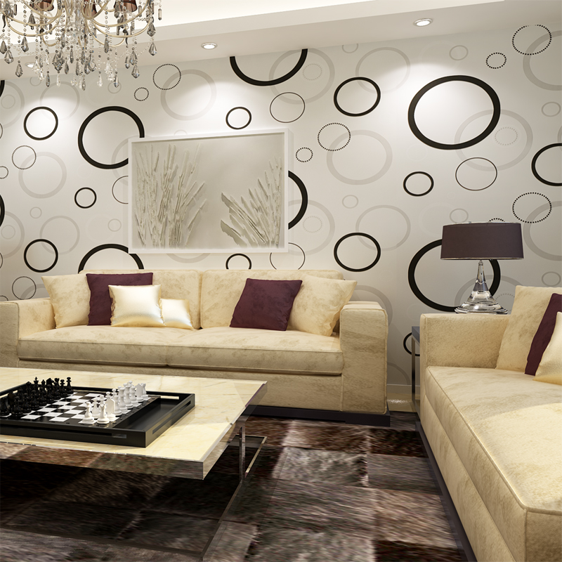 Hanmero Hot Sale Cheap Price Luxury Wallpaper Sofa Bedroom Wall Paper Papel De Parede Living Room Bedroom Wallpaper Qz0129 Luxury Wallpaper Bedroom Wallpaperwall Paper Aliexpress