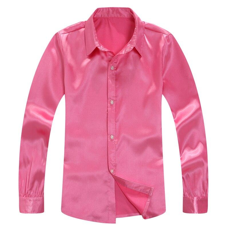 Au détail de Haute Qualité Enfants Chemises Couleur Unie Garçons Chœur Vêtements Mousseux Paillettes Latine Étudiants/Salle De Bal Danse costume