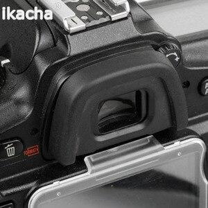 Image 3 - 2 uds. De ocular de goma DK 23 DK 23 para Nikon D600 D610 D700 D7000 D7100 D7200 D90 D80 D70S D70 D70S