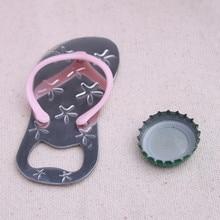 baby shower gift  Flip flop wine bottle opener with starfish design  wedding favor guest gift  40pcs