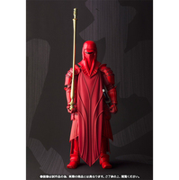 Star Wars Imperial Guard Movie Realization Samurai Bandi Emperor Royal Guard America Action Figure 18cm Gift