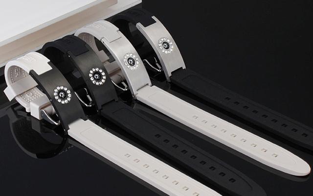 Tourmaline Energy Balance Bracelet