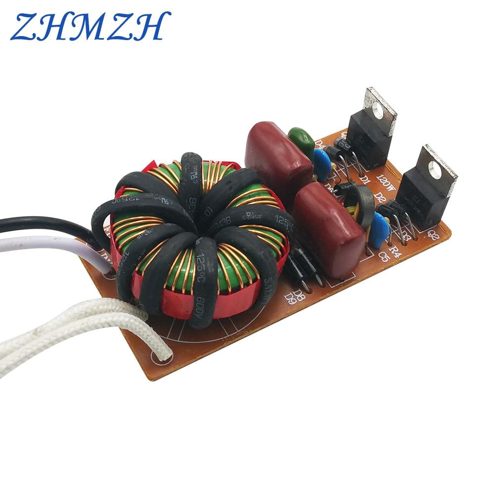 110 В электронды трансформатор 60W 120w 160W - Жарықтандыру керек-жарақтары - фото 4