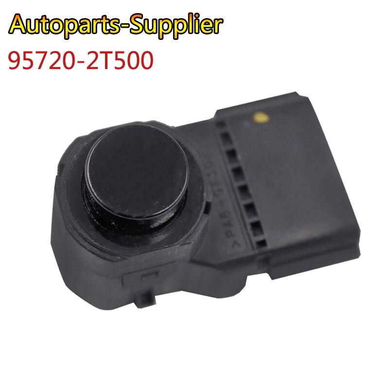 95720-2T500 czujnik parkowania zderzak czujnik obiektu dla Hyundai Kia 957202T500 4MT060KBG czujnik PDC