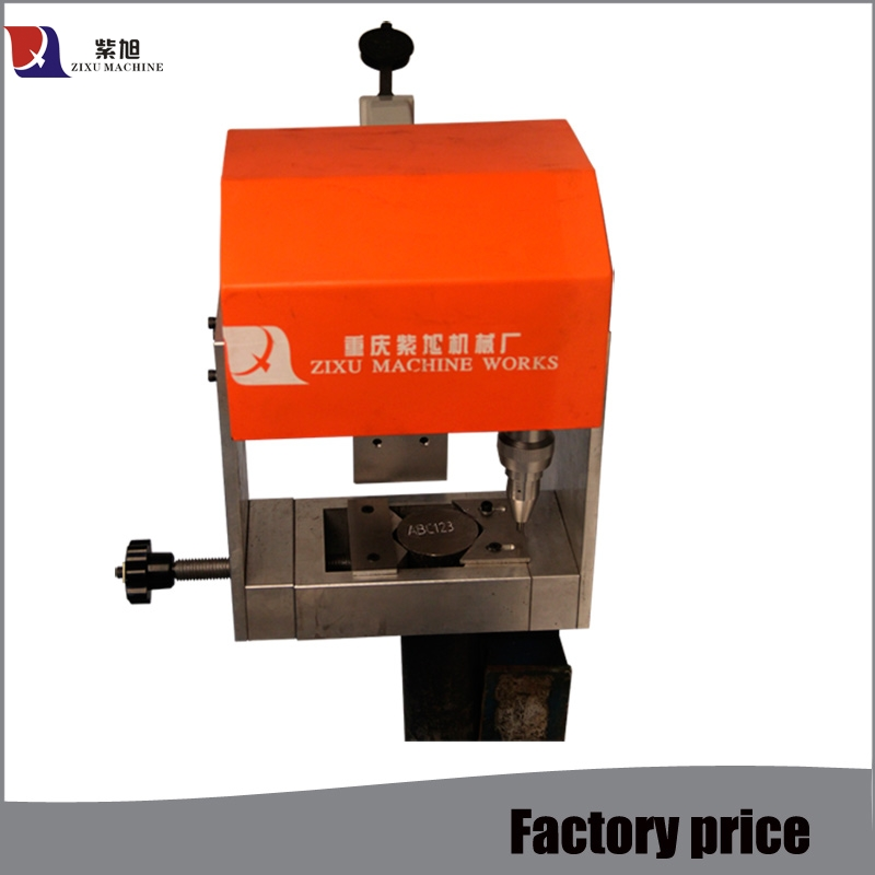 Mini Cheap Dot Peen Marking Machine Hand Marking Machine For Steel Free Shipping