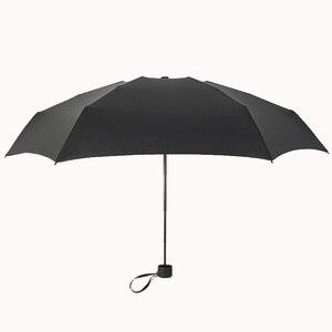Image 2 - Mini Pocket Umbrella Women UV Small Umbrellas 180g Rain Women Waterproof Men Sun Parasol Convenient Girls Travel Parapluie Kid