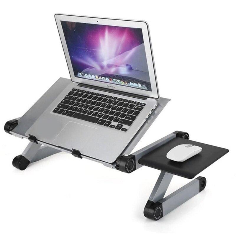 מעמד שולחן מתכוונן למחשב הנייד LEHUOSHIGUANG 2