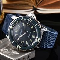 Corgeut 45mm sport design clock luxury top brand mechanical Luminous hands Automatic Self Wind Vintage mens watch