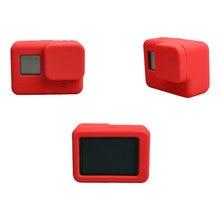 Silicone Action Camera Case