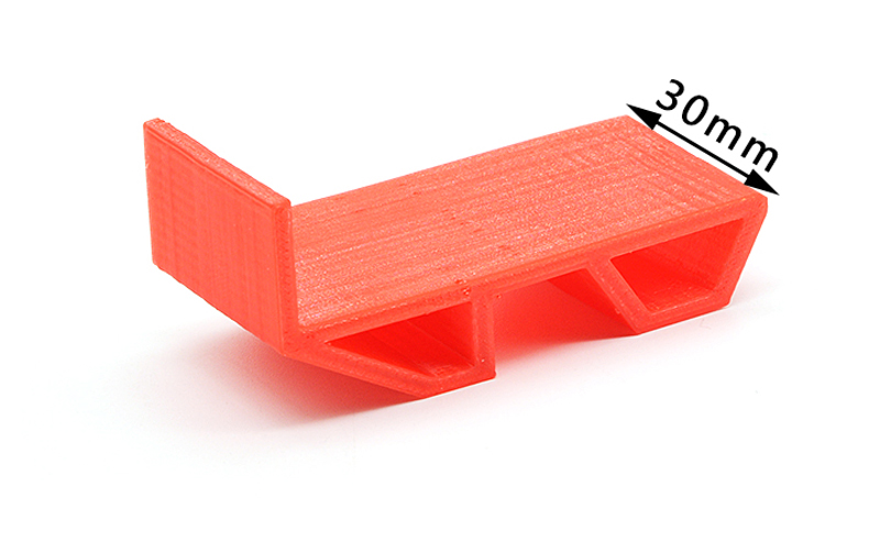 1PC 3D Printed TPU Landing Gear Taking off Base Mount Batter Protector Protective Seat For <font><b>3S</b></font> 4S 550mAh <font><b>850mAh</b></font> FPV Racing Drone image