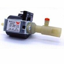 Electric iron electromagnetic pump voltage AC230-240V-50Hz power 21W