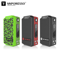Original Vaporesso Tarot Nano Mod 80W TC Box Mod Electronic Cigarette 2500mah Built In Vape Battery