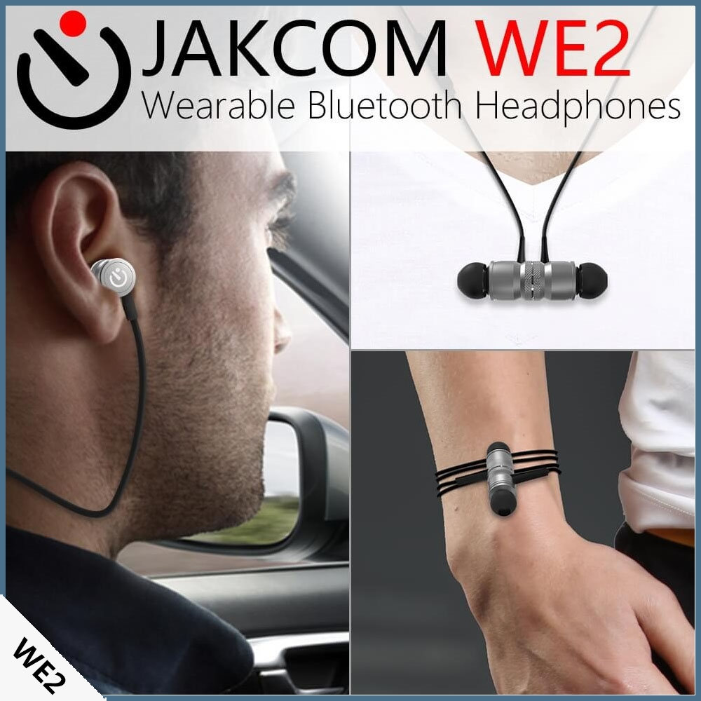 Jakcom WE2 Wearable Bluetooth Headphones New Product Of Rhinestones Decorations As Pedras Para Unhas Mezze Perle Caviar