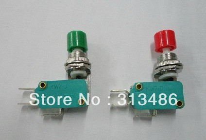 R16-504A с встроенной функцией спуска затвора кнопочный переключатель