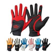 Правую рукой левой руку продажа fit гольф перчатки оптовая мужские