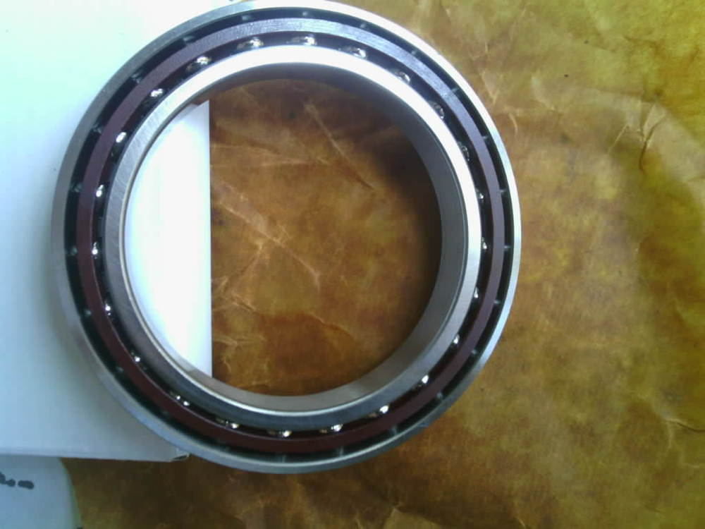 65mm Spindle Angular Contact Ball Bearings B71913 C T P4S UL 65x90x13 mm P4 71913C 71913AC ABEC-7 1pcs 71901 71901cd p4 7901 12x24x6 mochu thin walled miniature angular contact bearings speed spindle bearings cnc abec 7