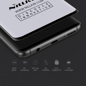 Image 3 - Nillkin verre trempé pour Samsung Galaxy S10 Plus S10 + S10E S20 S9 Plus S8 + S9 + 3D protecteur décran pour Samsung S20 Ultra verre