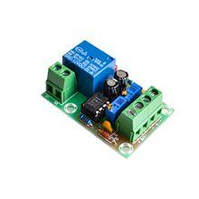 Panneau de commande de charge de batterie de XH M601 12V chargeur intelligent panneau de commande de puissance puissance de charge automatique