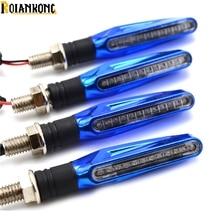 For Honda CBR600 CBR 600 F2 F3 F4 F4i CBR1000RR/SP Motorcycle Turn Signal Light Indicators Amber Light стоимость