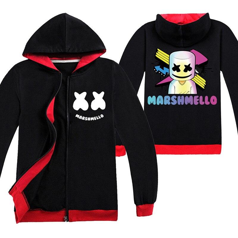 Kids Boys Girls Sweatshirts Tops Red #Selfie Hooded Jumpers Hoodies Age 2-13 Yr