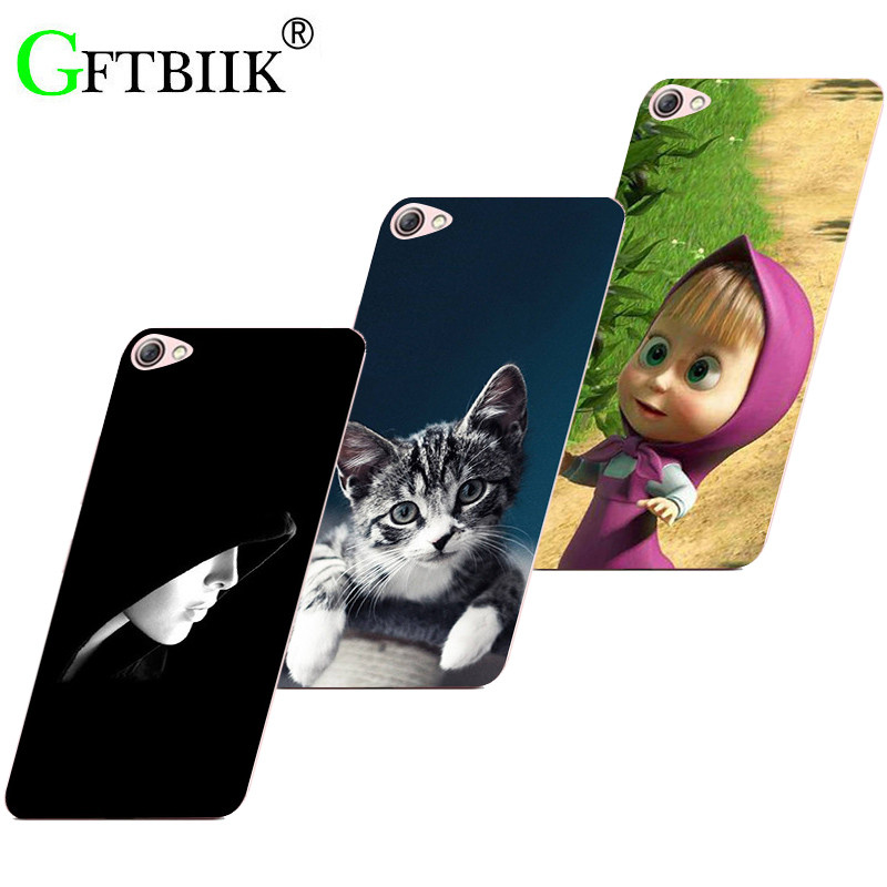 Hot Ultra Thin Back Cover For <font><b>Lenovo</b></font> <font><b>S60</b></font> S60T S60W S60A S 60 Protective Phone Case Horse Dog Cat Handsome Tiger Fruits Cases image