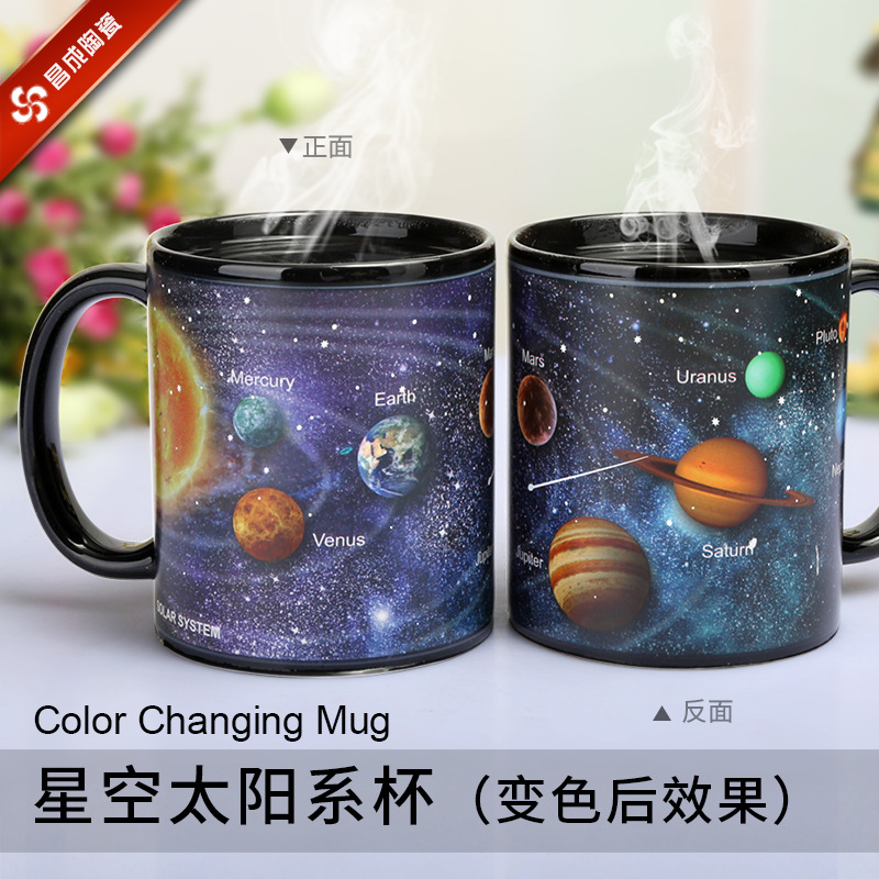 solar system cups - photo #32