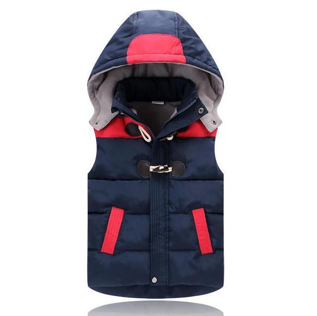 Invernale Bambini I Caldo 2017 Ragazzo Giubbotto Cappotto Nuovo tqzvx71
