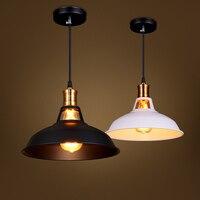 Coquimbo Industrial Barn Mini Metal Pendant Light Modern Iron Hanging Lamp For Kitchen Dining Room Lamp