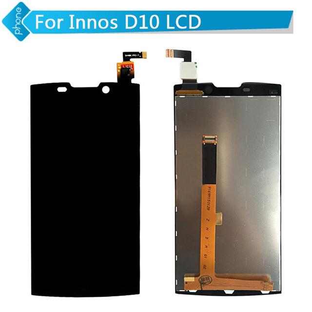 Para Highscreen Boost 2 Se Para Innos D10 Pantalla LCD Táctil Digitalizador Asamblea versión FPC9169C-V3-D