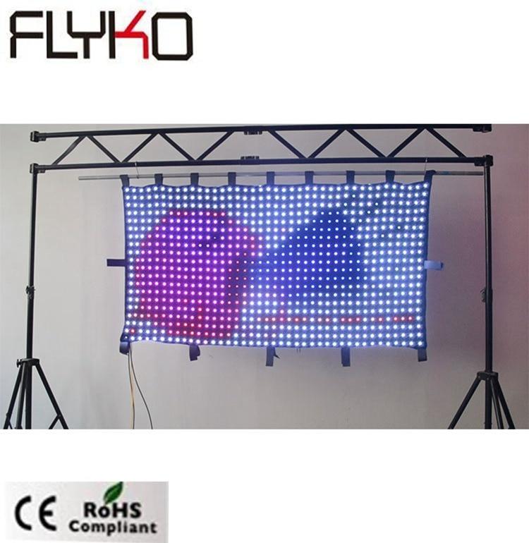 led curtain 3
