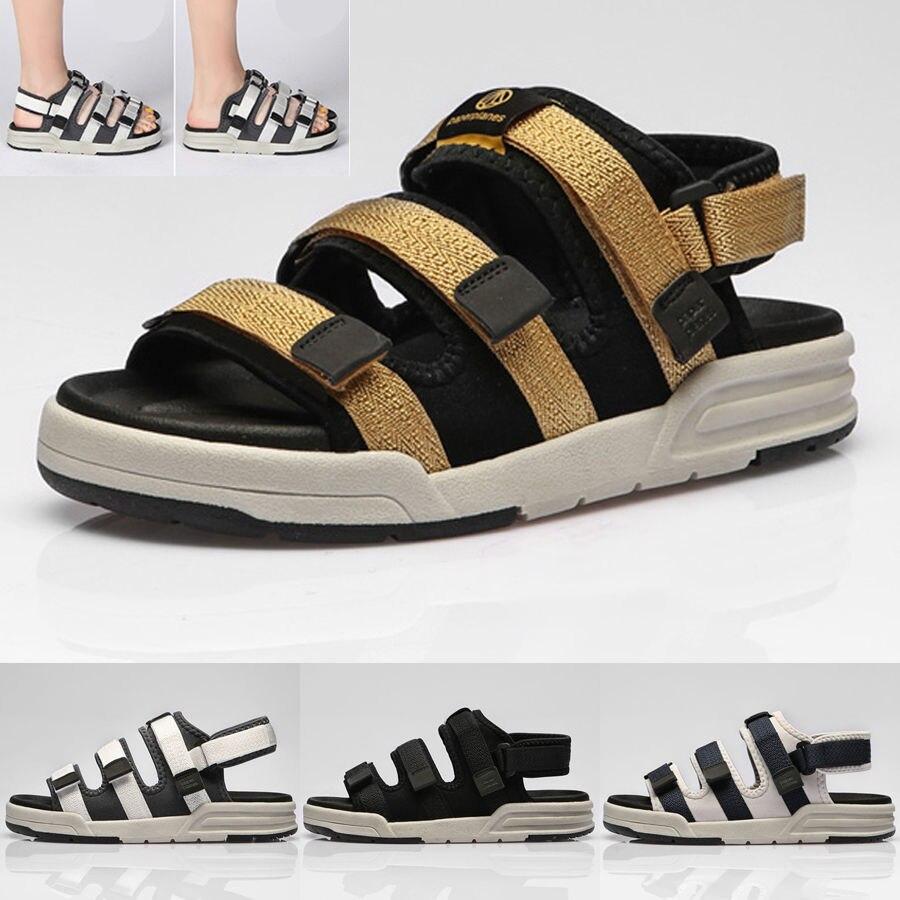 Nouvelles chaussures de qualité supérieure Paperplanes été saison formation confort diapositives sandales chaussures Sneakers-PP1432
