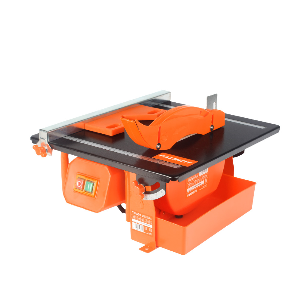 Tile cutting machine PATRIOT TC 600 diy desktop laser engraving machine marking machine engraving machine cutting machine diy mini plotter