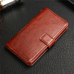 На Алиэкспресс купить чехол для смартфона gucoon classic wallet case for smartisan nut pro 3 cover pu leather vintage flip cases for poptel p10 p8 phone bag shield