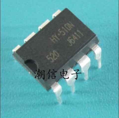 1 ชิ้น/ล็อต HY-510N hy510 hy510n DIP-8