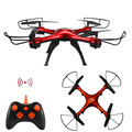 Hot Sale RC Helicopter 2.4GHz 4CH 6-axis Gyro RC One Key Return RC Quadcopter Aircraft Drone + Remote Hot Sale Function Drone