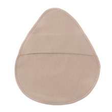 Women Silicone Breast Cover Bag Cotton Protect Pocket for Mastectomy Prosthesis Artificial Fake Boobs