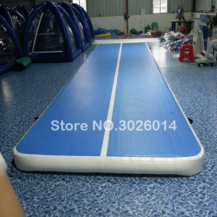Free Shipping 12*2m Air Track Mat Gymnastics Air Track Inflatable Taekwondo Inflatable Trampoline Inflatable Cushion free shipping 6 2m inflatable gym air track inflatable air track gymnastics