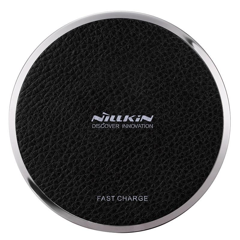 Nillkin Magic Disk III արագ լիցքավորումը Edition - Բջջային հեռախոսի պարագաներ և պահեստամասեր - Լուսանկար 2