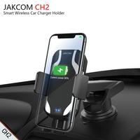 JAKCOM CH2 Smart Wireless Car Charger Holder Hot sale in Chargers as bateria portatil citycoco powerbank diy