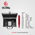 Free Shipping Tattoo kit tattoo machine high quality 35000R/M Profession Permanent Makeup machine eyebrow lips pen 2600335-5