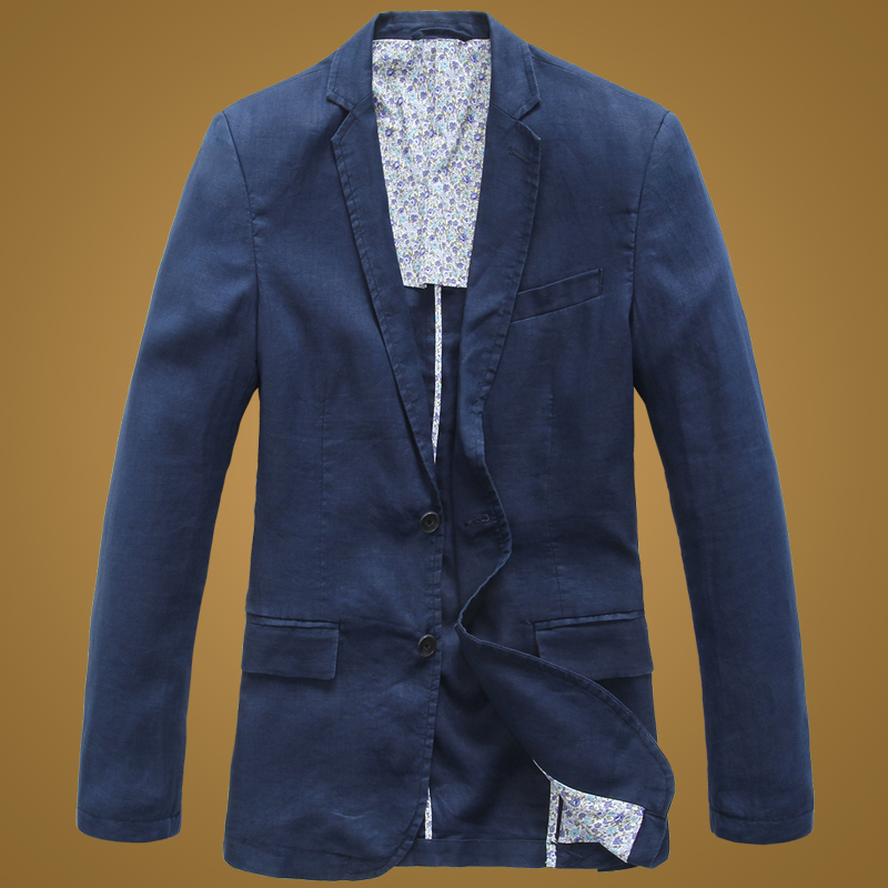 Compare Prices on Men Summer Blazer- Online Shopping/Buy Low Price ...