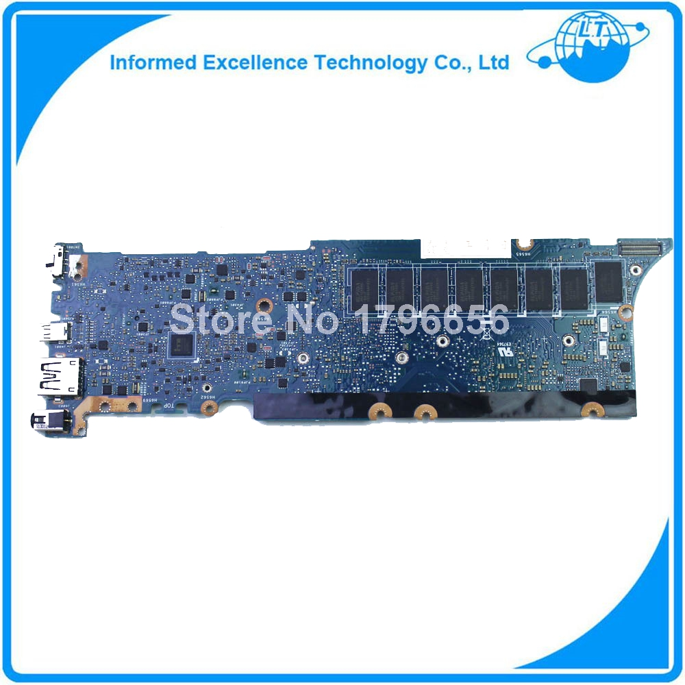 Подробнее о For ASUS Taichi21 Taichi 21 with i7-3517u CPU on board 90R-NTFMB1500Y 60-NTFMB1501 Laptop Motherboard Mainboard 100% Tested laptop motherboard for asus s301la with sr170 i3 cpu on board ddr3 mainboard fully tested 100