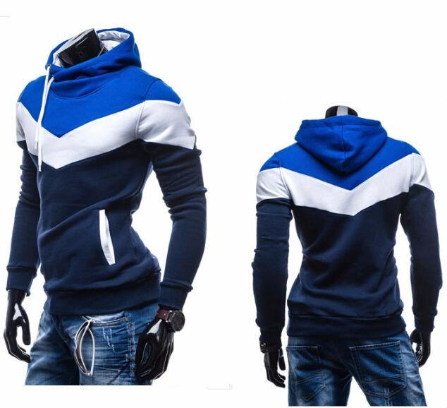 2016 New Winter Autumn Designer Hoodies Men Fashion Brand Pullover Sportswear Sweatshirt Men'S Tracksuits Moleton