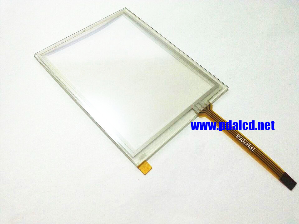 NEW 3.8 inch touch screen for Trimble TSC2 AMT98636 AMT 98636 touch panel screen digitizer lens glass free shipping new touch screen touch panel digitizer for trimble tsc2 amt98636 amt 98636 touch panel glass free shipping