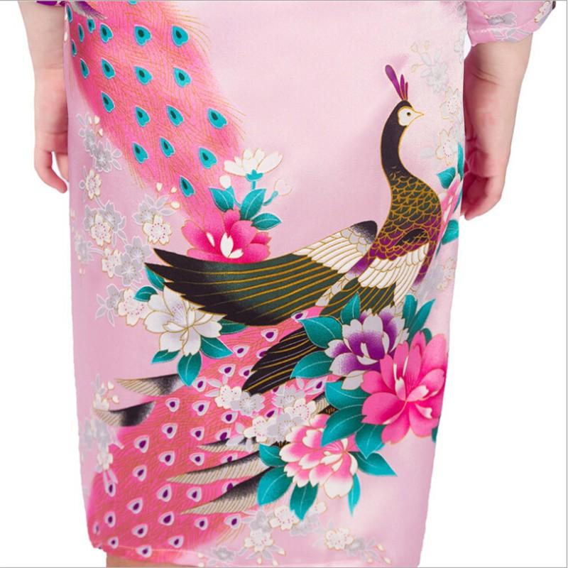 silk kimono robes (7)