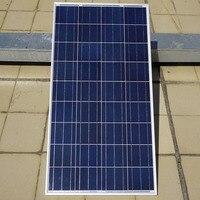 Au Stock Free Tax For Au 100w 18v A Grade Poly Solar Panel For 12v Battery