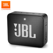 JBL GO2 Wireless Bluetooth Speaker IPX7 Waterproof Outdoor Portable Speakers Sports Go 2 Rechargeable Battery with Microphone(China)