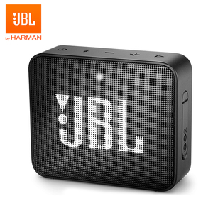 Image 1 - JBL GO2 Wireless Bluetooth Speaker IPX7 Waterproof Outdoor Portable Speakers Sports Go 2 Rechargeable Battery with Microphone