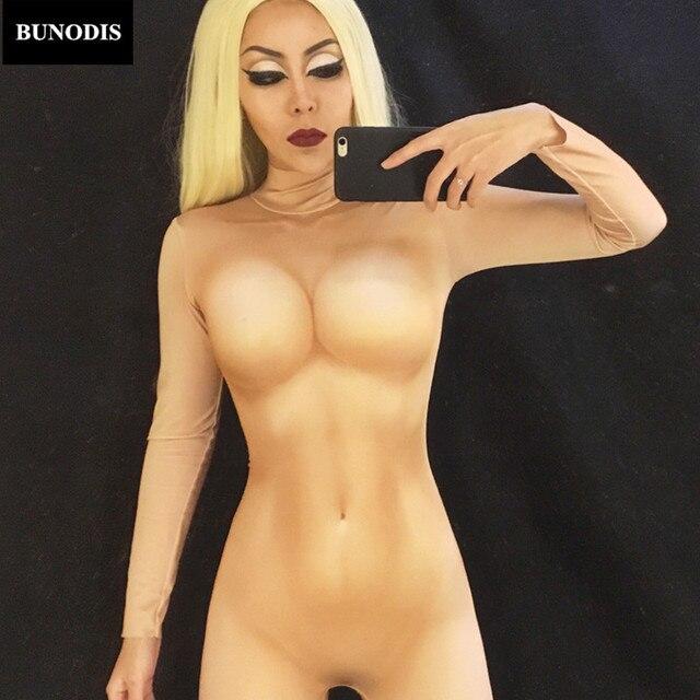 Sexy women nackt understood that